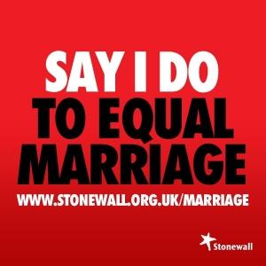 Stonewall Say I Do