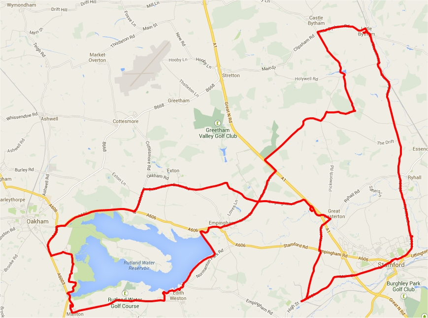 19-11-2013 bike ride