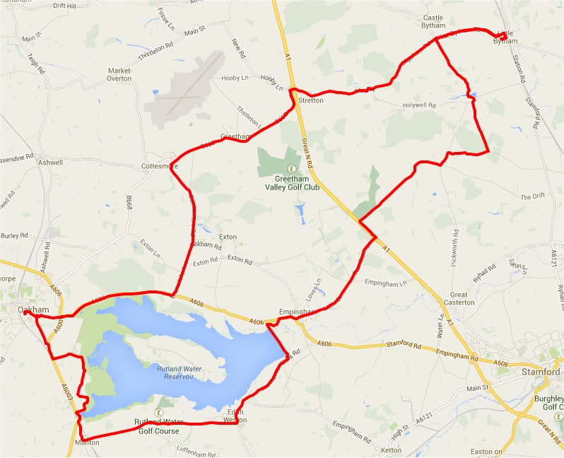 21-11-2013 bike ride