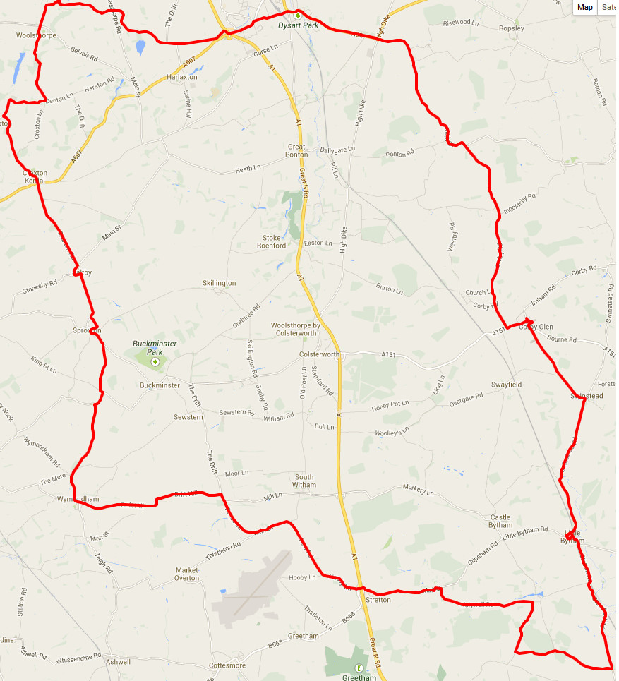 16-01-2014 bike ride