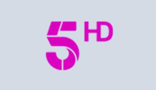 Channel5HDlogo