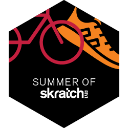 Summer of Skratch