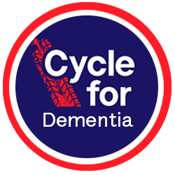 Alzheimer's Society - Cycle for Dementia