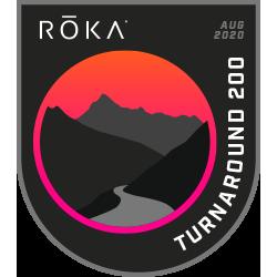 ROKA Turnaround 200