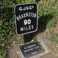 90 miles to Braunston