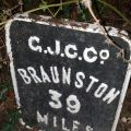 39 miles to Braunston