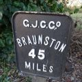 45 miles to Braunston