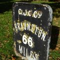 66 miles to Braunston