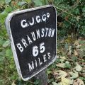 65 miles to Braunston