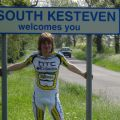 South Kesteven sign