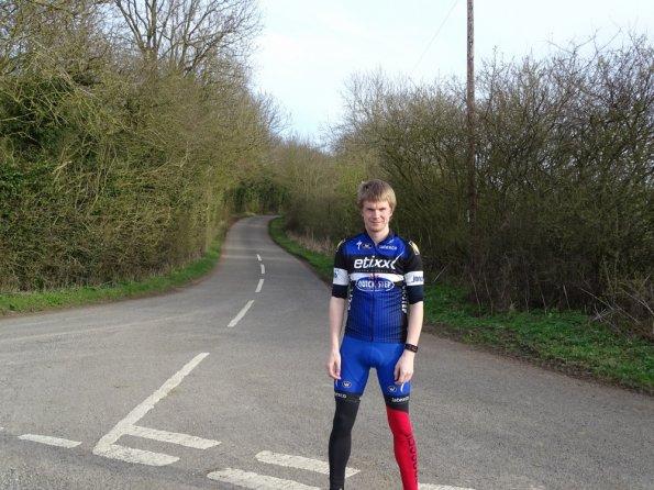 Vermarc Etixx Quick-Step Cycling Team Clothing