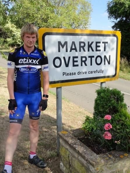 Market Overton