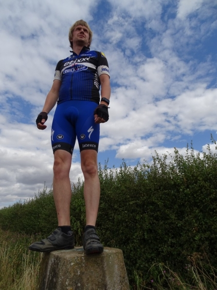 Vermarc Etixx Quick-Step Cycling Team