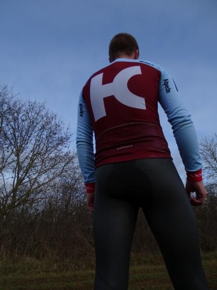 Team KATUSHA ALPECIN 2018 + wetsuit