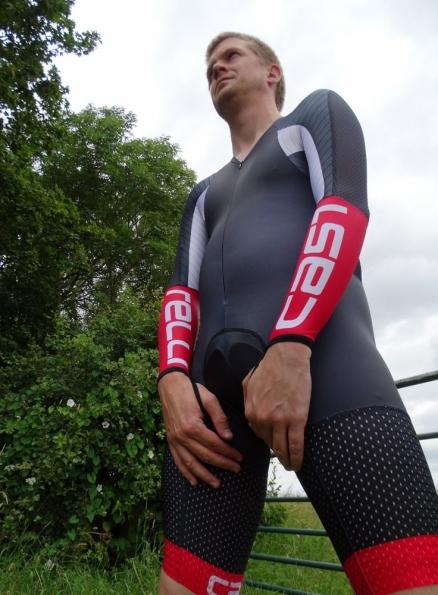 Castelli Body Paint 3.3 Speed Suit