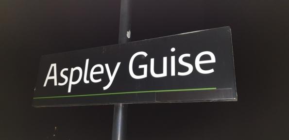 Aspley Guise railway station
