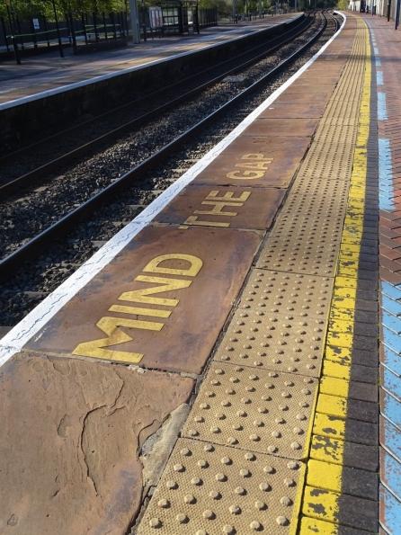 Berkhamsted railway station