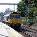 Caledonian Road & Barnsbury railway station
