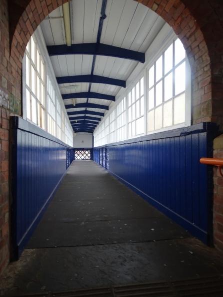 Sleaford railway station