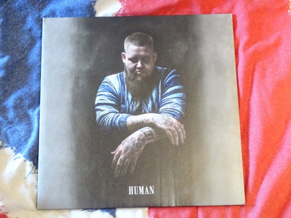 Human, by Rag'n'Bone Man