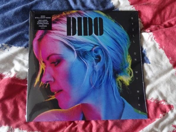 Still on My Mind, by Dido