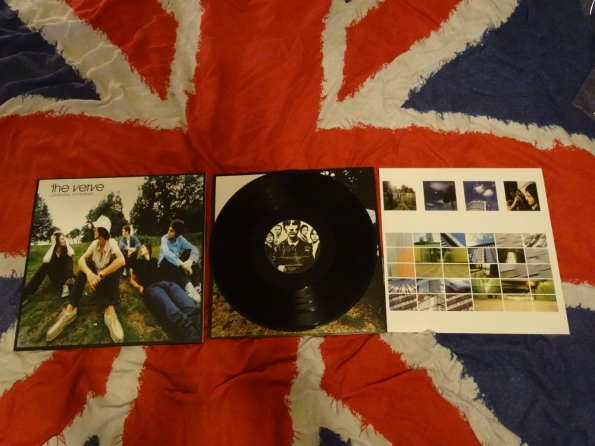 Urban Hymns, by The Verve