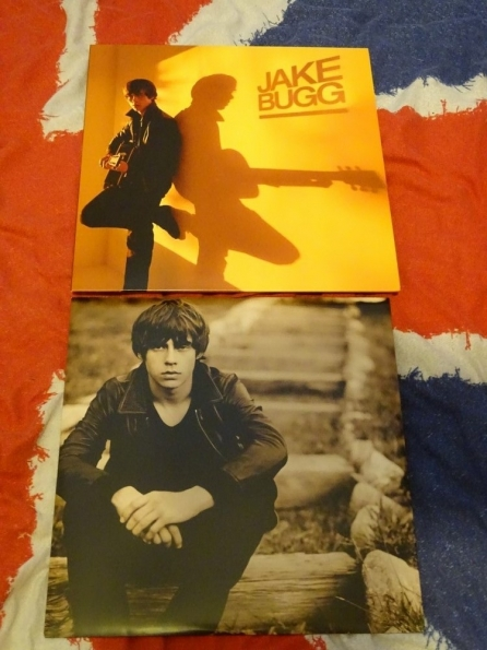 Shangri La, by Jake Bugg