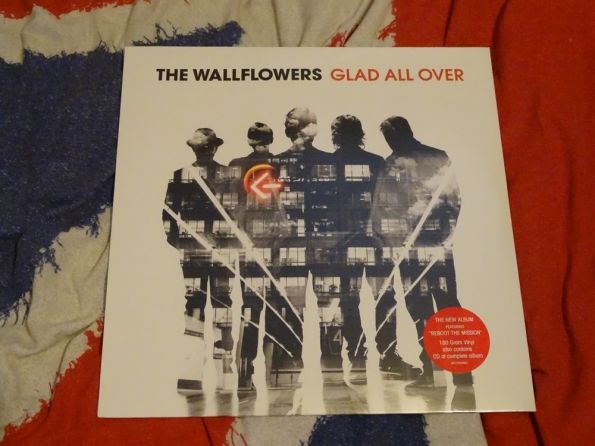 Glad All Over, The Wallflowers
