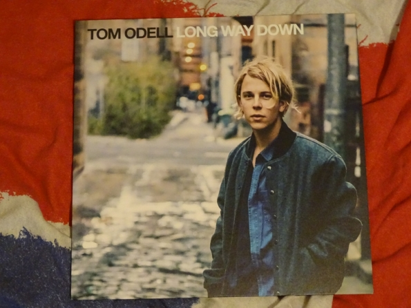 Long Way Down, by Tom Odell