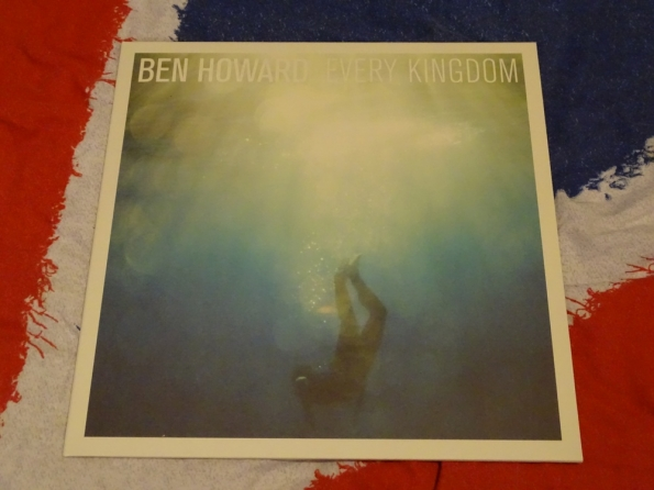 Every Kingdom, by Ben Howard