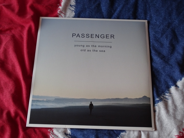 Young As the Morning, Old As the Sea, by Passenger